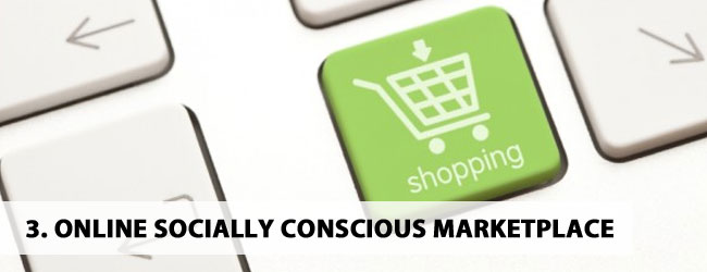 Online-Socially-Conscious-Marketplace