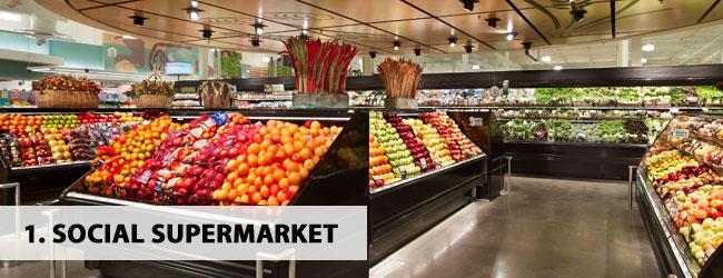 Social-Supermarket