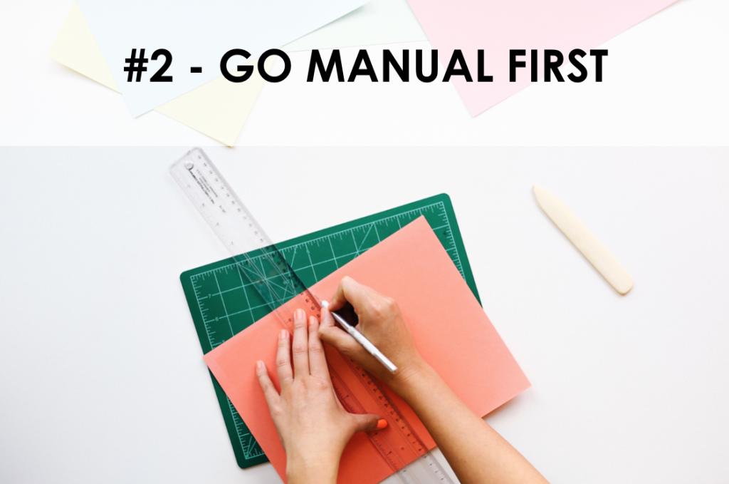 Go Manual
