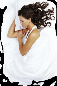 iStock_Sleeping Woman 2