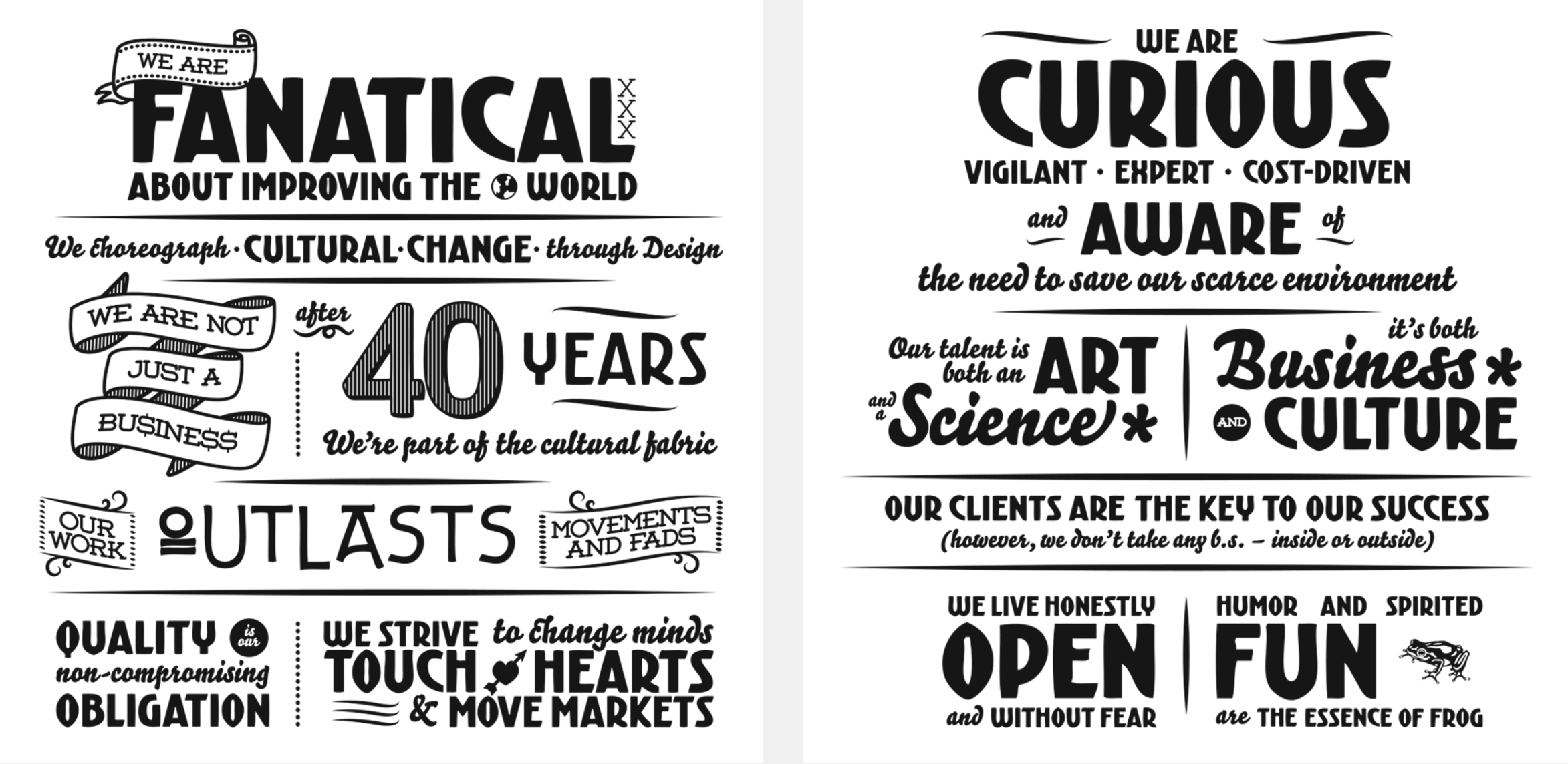 Frog Design Manifesto