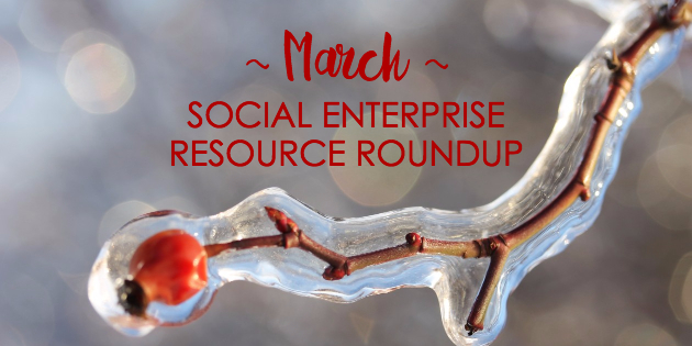 march resource roundup