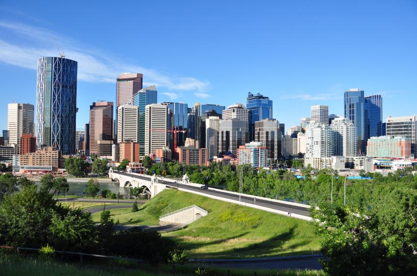 Calgary Events