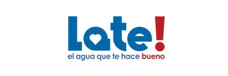 Late logo