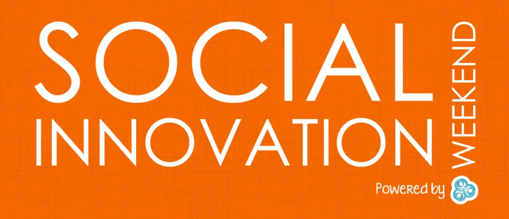 Social Innovation Weekend