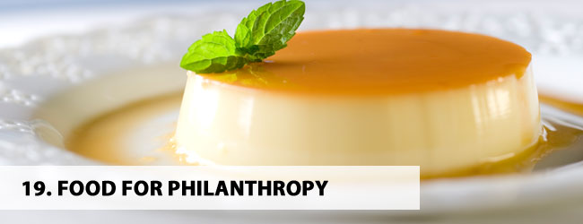 Food-for-Philanthropy