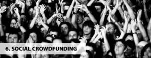 Social-Crowdfunding