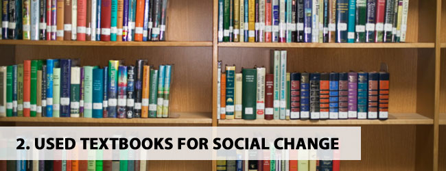 Used-Textbooks-for-Social-Change