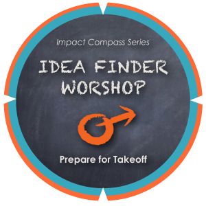 Idea Finder Workshop