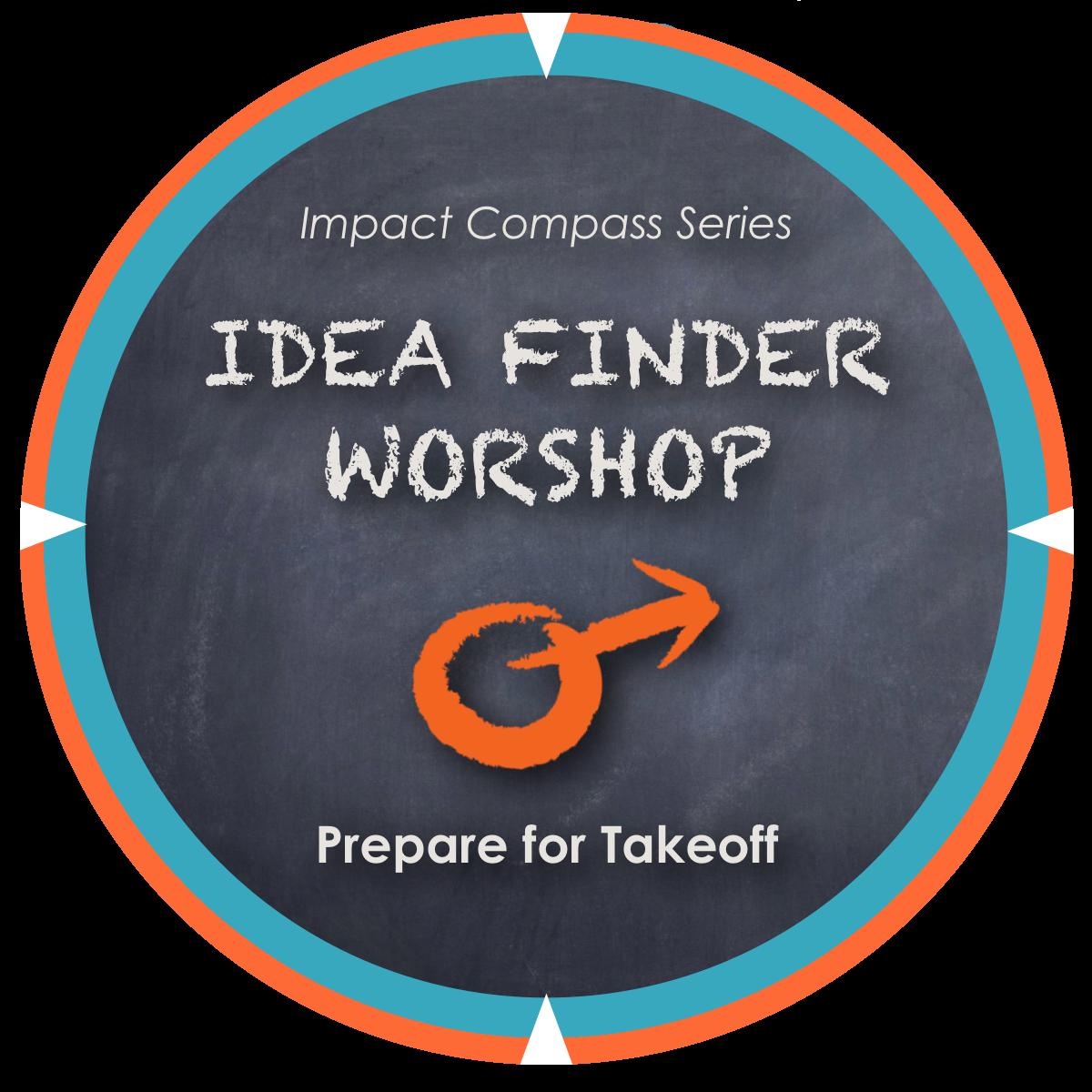 IDEA FINDER Workshop