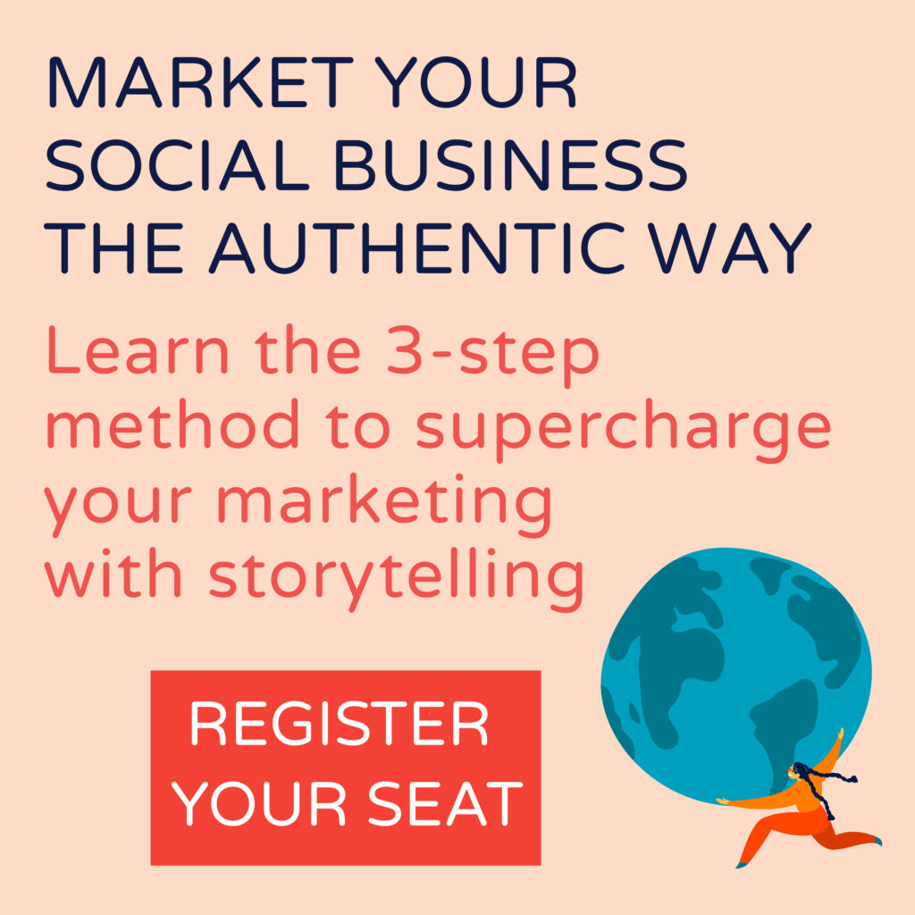 Market Your Social Business Workshop
